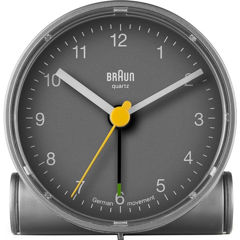 Buy braun clocks at low prices for Designer alarm clock