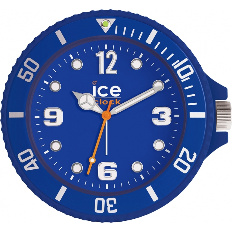 Ice-Clock IAF.BE