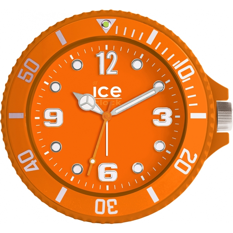 Ice-Clock IAF.OE