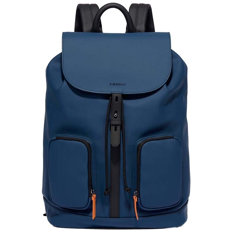 FMB8005-NAVY Mens Fiorelli Backpack - Watches2U