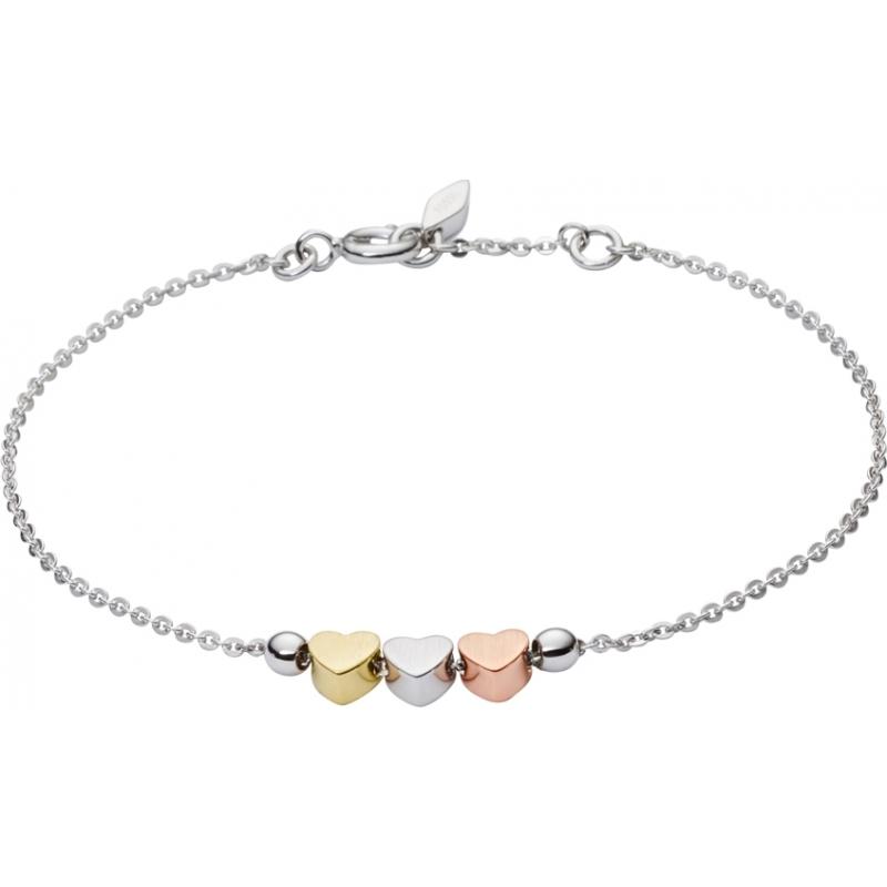 Fossil JFS00399998 Ladies Bracelet