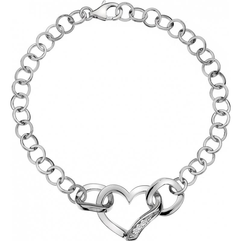 Ladies Hot Diamonds DL265