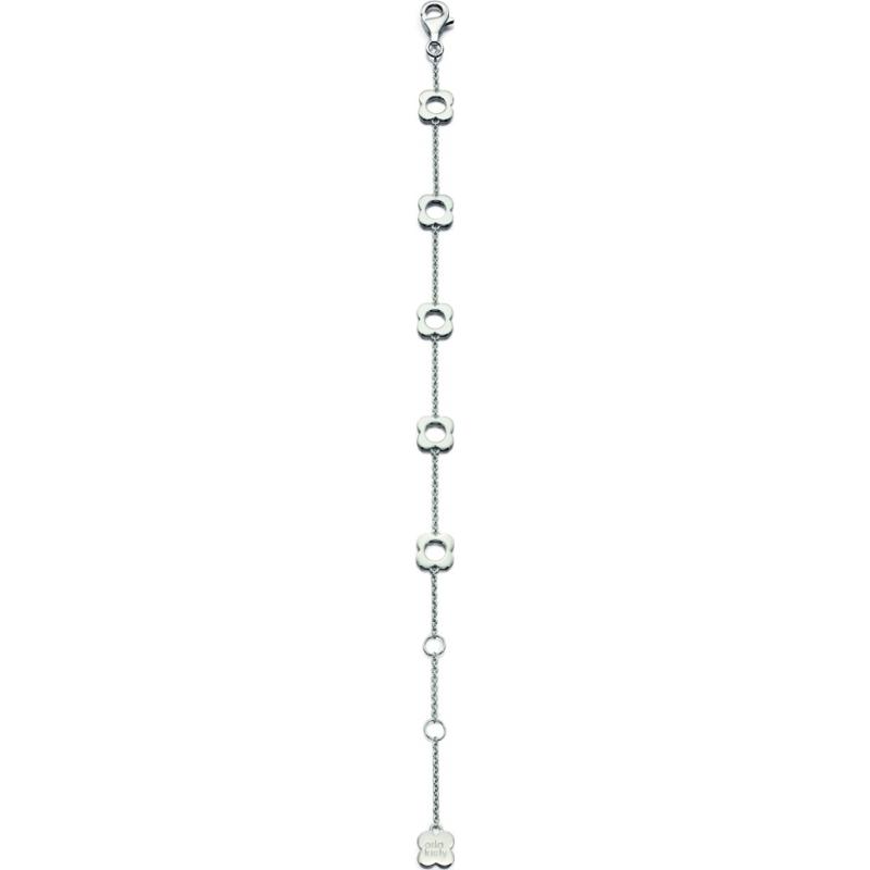Orla Kiely B4849 Ladies Sterling Silver Bracelet