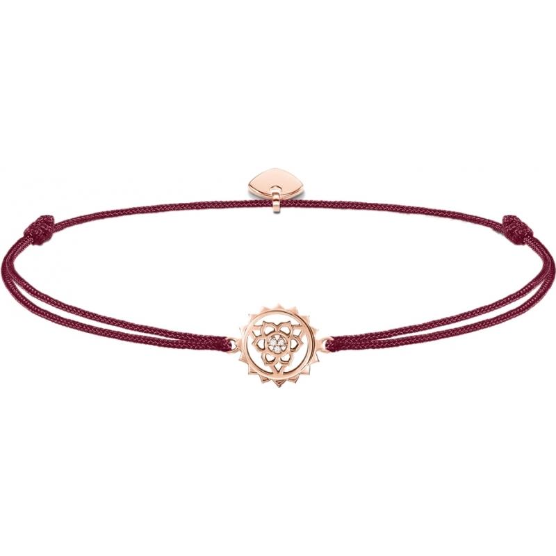 Thomas Sabo bracelet red LS034-898-10-L20v Thomas Sabo 7epP98wk