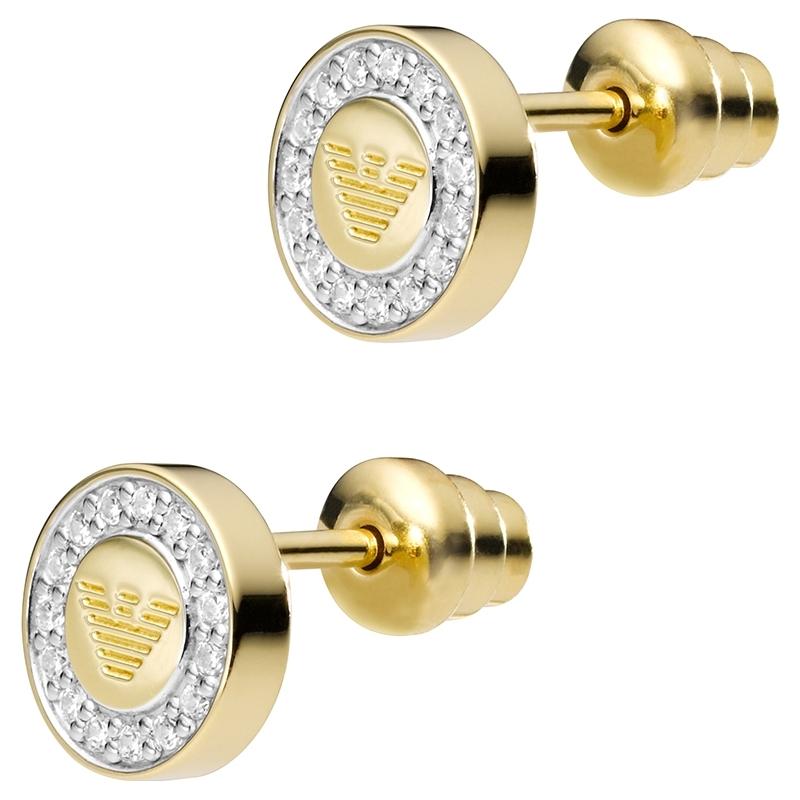 Ladies Emporio Armani EG3055710