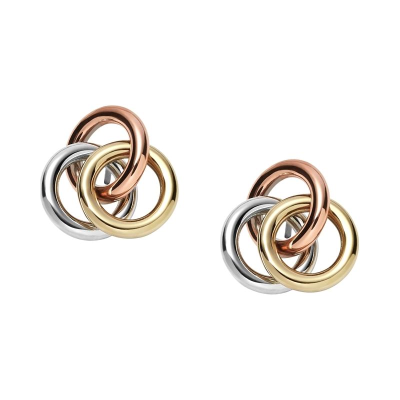 Fossil JF01819998 Ladies Earrings