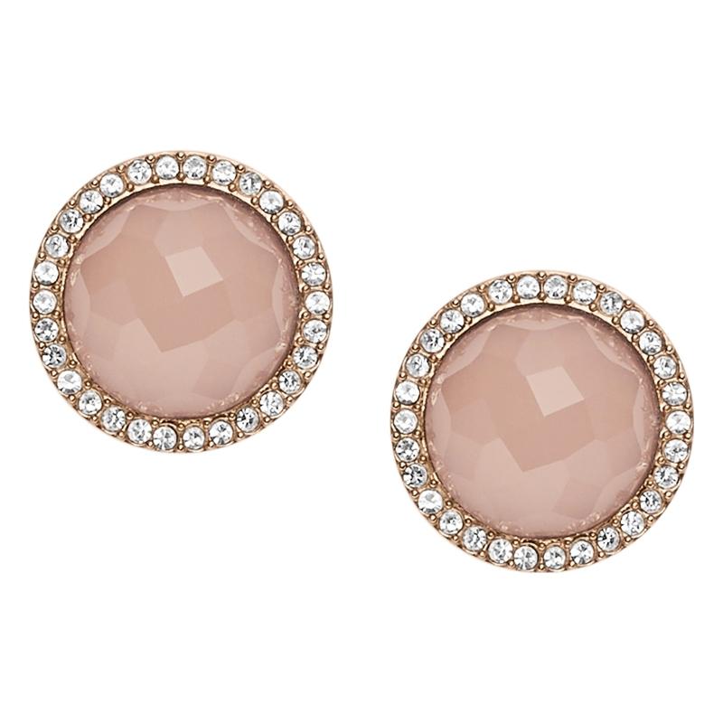 jf02498791 fossil ladies earrings watches2u. Black Bedroom Furniture Sets. Home Design Ideas