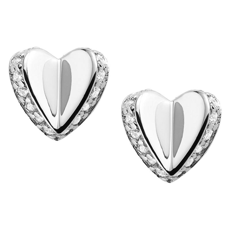 Fossil JFS00423040 Ladies Earrings