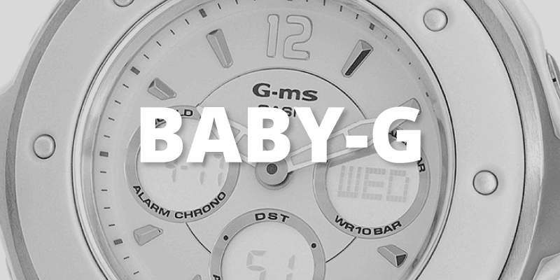 Casio Baby-G 爱游戏电子|爱游戏注册|爱游戏棋牌