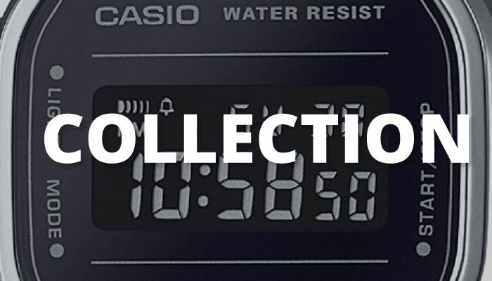 Casio Retro Collection 爱游戏电子|爱游戏注册|爱游戏棋牌