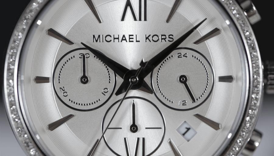 spotting a fake Michael kors watch