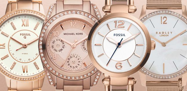 Top 10 Rose Gold 爱游戏电子|爱游戏注册|爱游戏棋牌 For Her