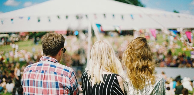 Best Summer Festival Accessories
