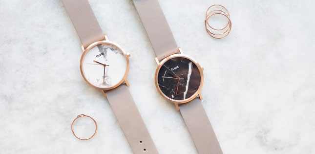 Cluse Watches: Minimal Design, Big Style