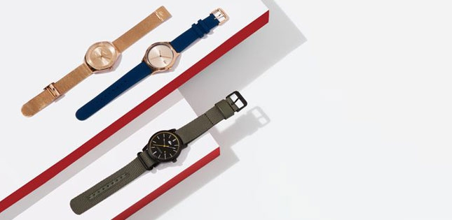 Top New Season Lacoste Watches