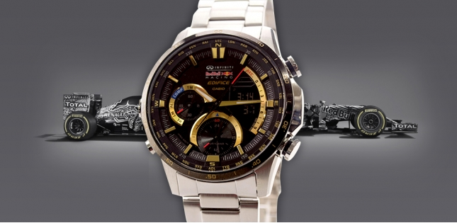 Casio - Commitment To Creativity And Contribution