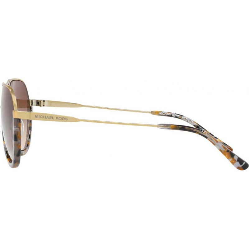 913e08a7793b MK1031-58-102413 Ladies Michael Kors Sunglasses - Watches2U