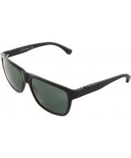 Emporio Armani EA4035 58 Modern Black 501771 Sunglasses
