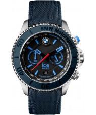 Ice-Watch BM.CH.BLB.B.L.14 Mens BMW Motorsport Blue Chronograph Big Watch