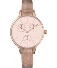 Radley RY4248 Ladies Soho Rose Gold Plated Mesh Watch