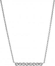 Fossil JF02589040 Ladies Necklace