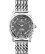 Vivienne Westwood VV185GYSL Mens Holborn Watch