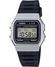 Casio F-91WM-7AEF Mens Collection Watch