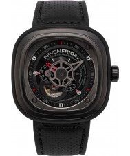 Sevenfriday P3B-01 Racer Watch
