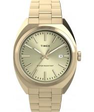 Timex TW2U15700 Mens Milano Watch