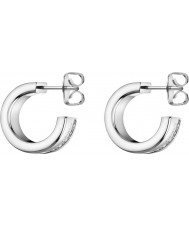 Calvin Klein KJ06ME040100 Ladies Hook Earrings