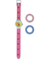 Character Watches PEP3 Peppa Pig Time Teaching Watch