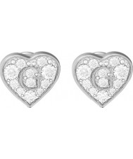 Guess UBE79072 Ladies G Shine Earrings