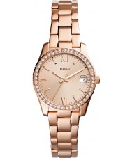 Fossil ES4318 Ladies Scarlette Watch