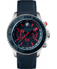 Ice-Watch BM.CH.BRD.B.L.14 Mens BMW Motorsport Blue Chronograph Big Watch