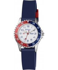 Tikkers TK0140 Boys Time Teacher Watch