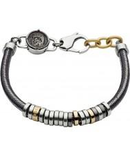 Diesel DX1185040 Mens Bracelet