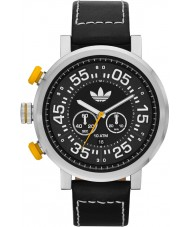 Adidas ADH3024 Mens Indianapolis Black Chronograph Watch