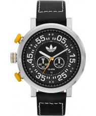 Adidas ADH3024 Mens Indianapolis Black Chronograph Watch