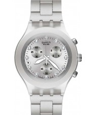 Swatch SVCK4038G Irony - Full-Blooded Silver Watch