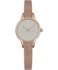 Radley RY4250 Ladies Millbank Rose Gold Plated Mesh Watch