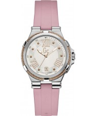Gc Y34004L1 Ladies Structura Cable Watch