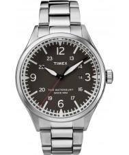 Timex TW2R38700 Mens Waterbury Watch