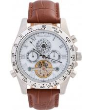 Thomas Tompion TTA-006013454 Mens Greenwich Watch