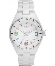 Adidas ADH2502 Cambridge All White Watch