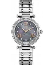 Gc Y46001L5MF Ladies PrimeChic Watch