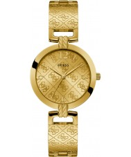 Guess W1228L2 Ladies G Luxe Watch