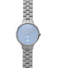 Skagen SKW2416 Ladies Anita Silver Steel Bracelet Watch