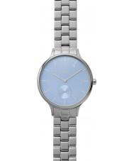 Skagen SKW2416 Ladies Anita Silver Steel Bracelet Watch