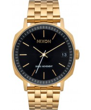 Nixon A963-1604 Mens Regent Watch