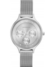 Skagen SKW2312 Ladies Anita Silver Mesh Strap Watch